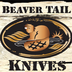 Beavertail Knives