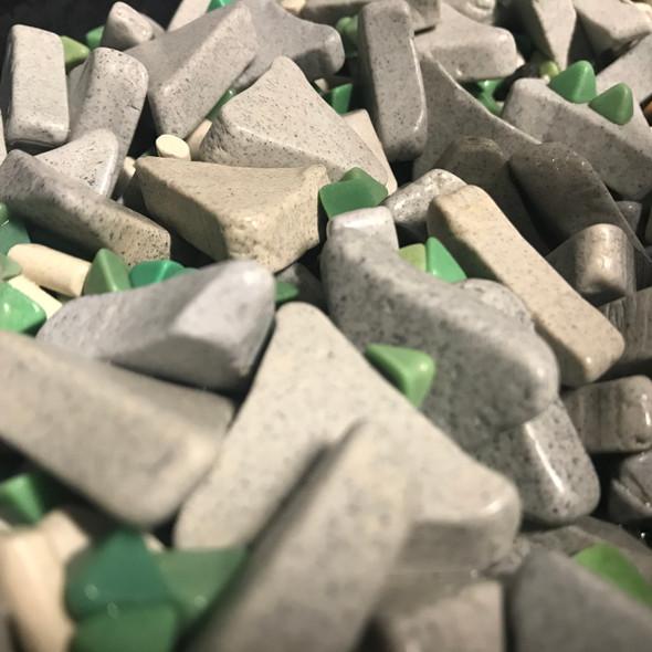 Stonewash/Tumble