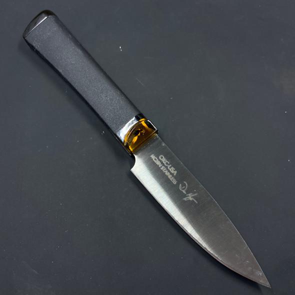 Ontario Knife Agilite Chef & Paring Knife Set 14C28N