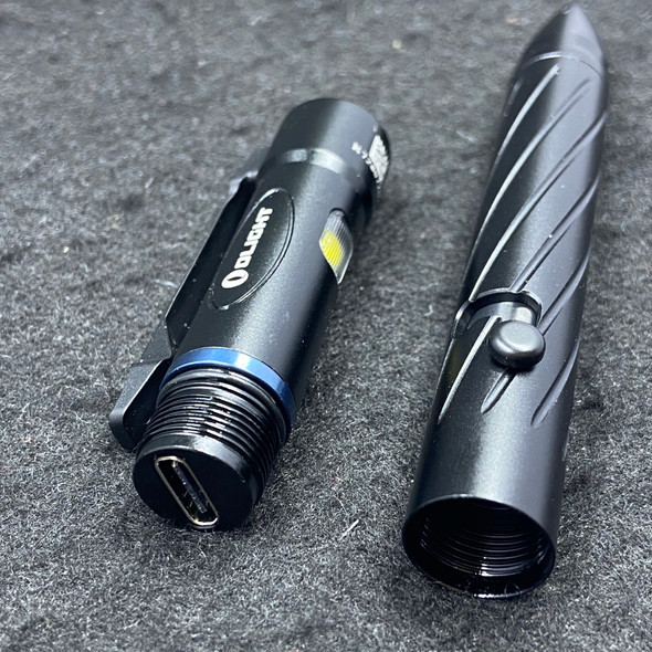 Olight OPen 2 Rechargeable Pen Light 120 Lumen
