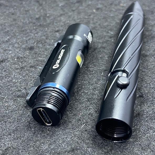 Olight OPen 2 Rechargeable Pen Light 120 Lumen
