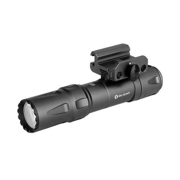 Olight Odin Limited Edition Tactical Rail Flashlight (Gunmetal Gray)