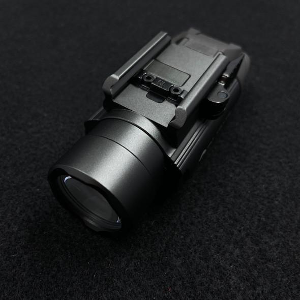 Olight PL-PRO Valkyrie 1500 Lumens GunMetal Gray Limited Edition