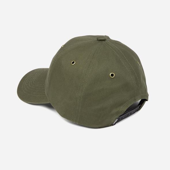 Ridge Brand Classic Snapback Cap