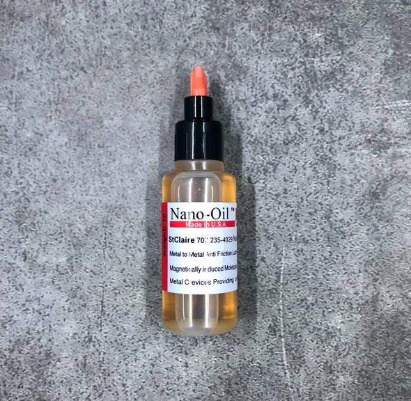 Nano-Oil 10wt 15cc/ml