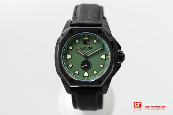 Lum-Tec V Series V9