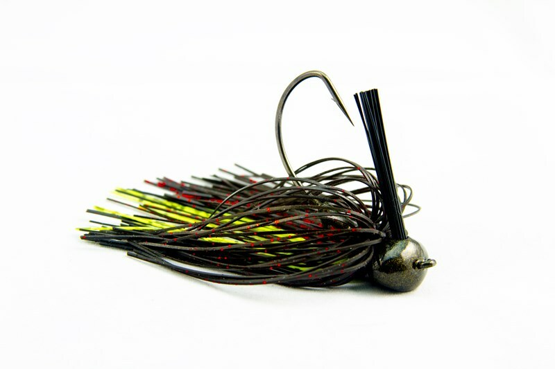 Secret Lures MVP Football Jig Series Fishing Lure