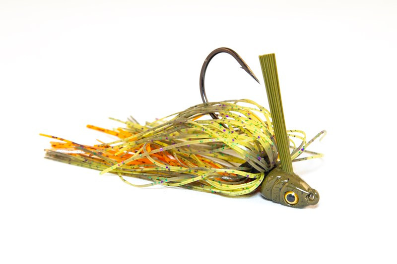 Secret Lures MVP Swim Jig Series Fishing Lure