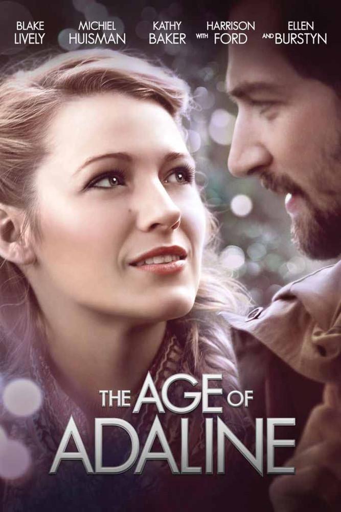 The Age of Adaline [Vudu HD]