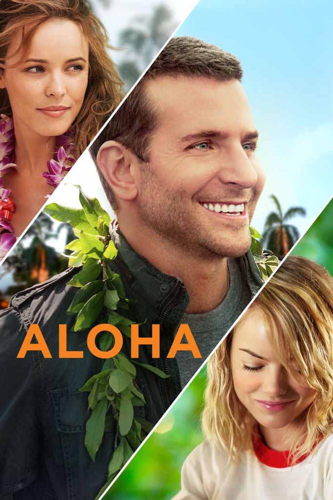 Aloha [Movies Anywhere HD, Vudu HD or iTunes HD via Movies Anywhere]