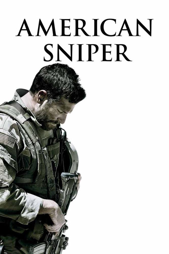 American Sniper [Movies Anywhere HD, Vudu HD or iTunes HD via Movies Anywhere]