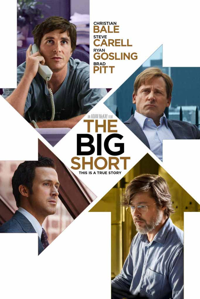 The Big Short [Vudu HD]