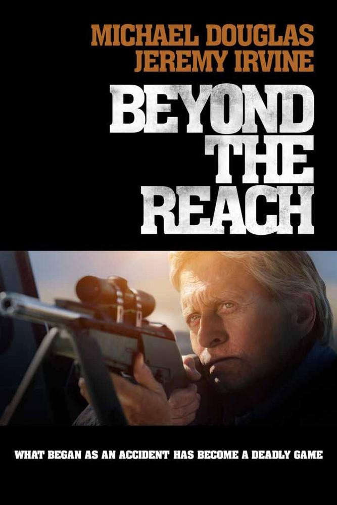 Beyond the Reach [Vudu SD]