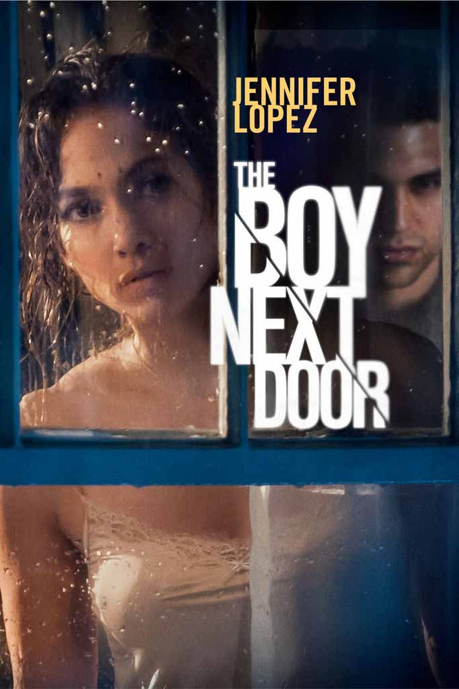 The Boy Next Door [iTunes HD] Ports To Movies Anywhere & Vudu