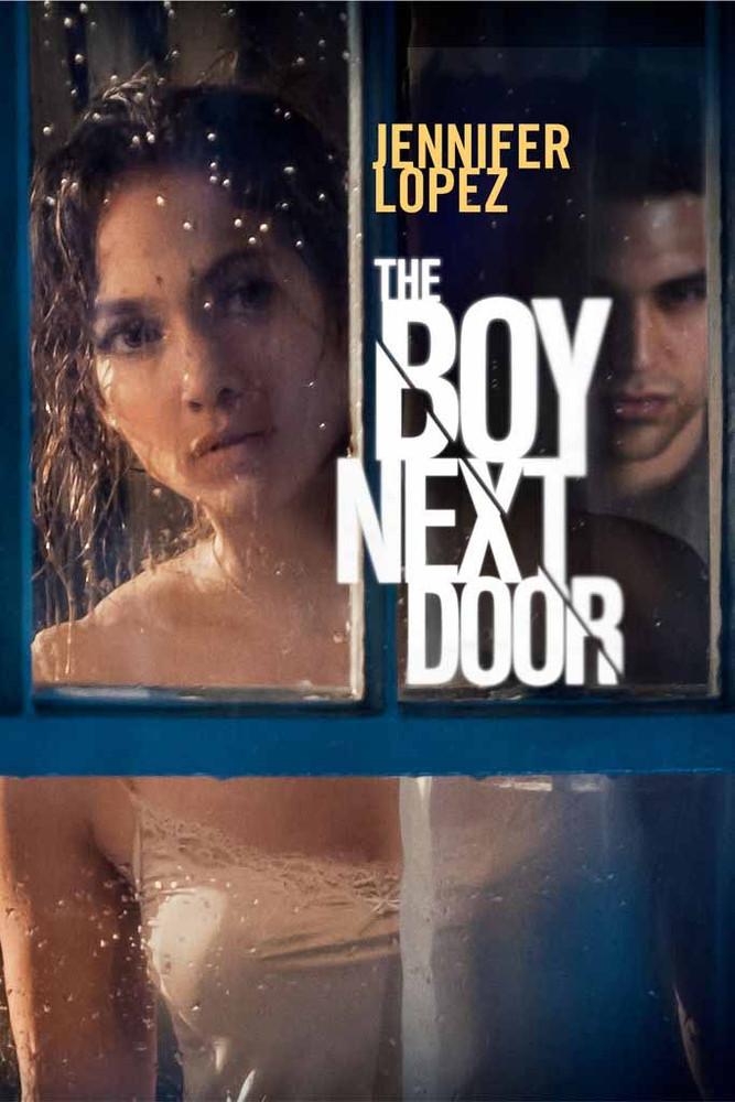 The Boy Next Door [Vudu HD or Movies Anywhere HD via Vudu]
