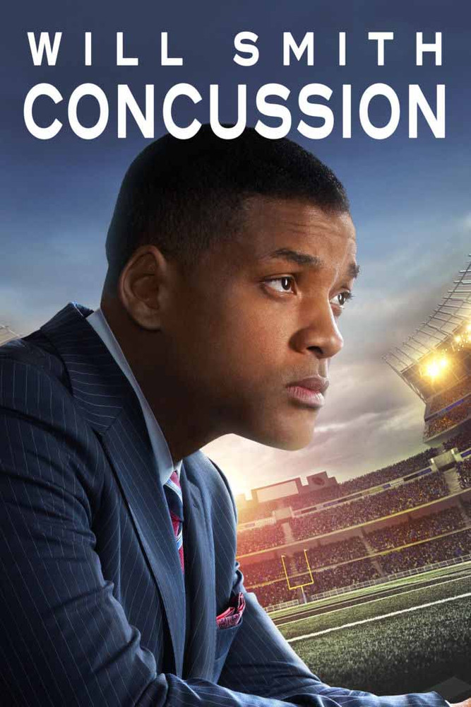 Concussion [Movies Anywhere SD, Vudu SD or iTunes SD via Movies Anywhere]