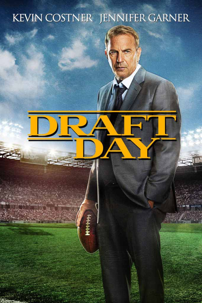 Draft Day [iTunes HD]