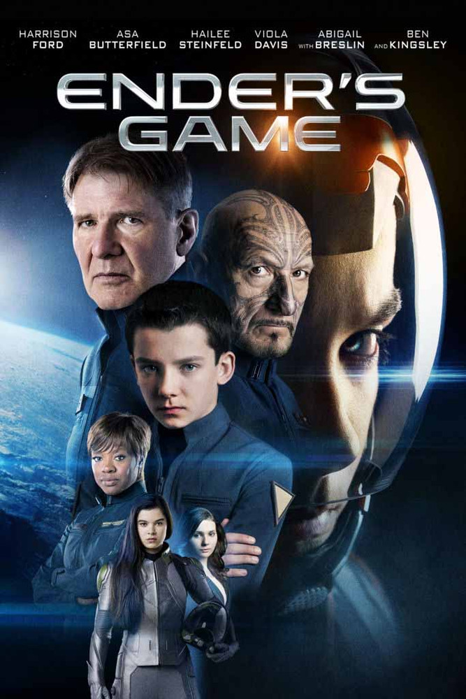 Ender's Game [Vudu HD]