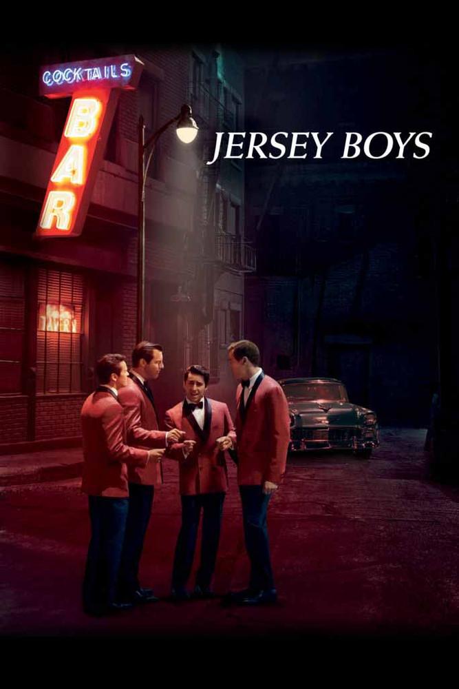 Jersey Boys  [Movies Anywhere HD, Vudu HD or iTunes HD via Movies Anywhere]