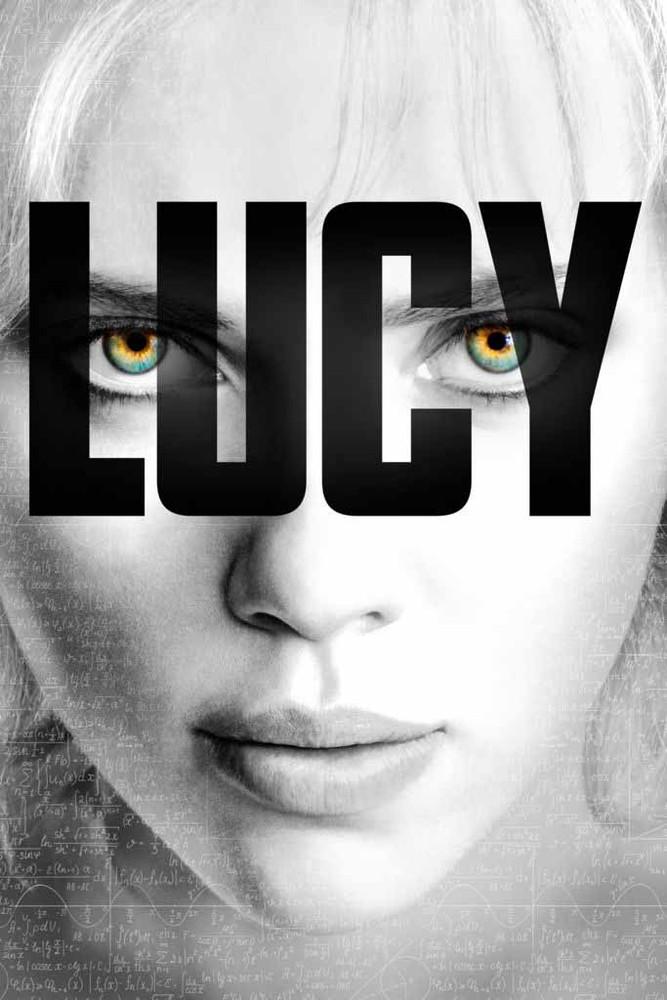 Lucy [Vudu HD or Movies Anywhere HD via Vudu]