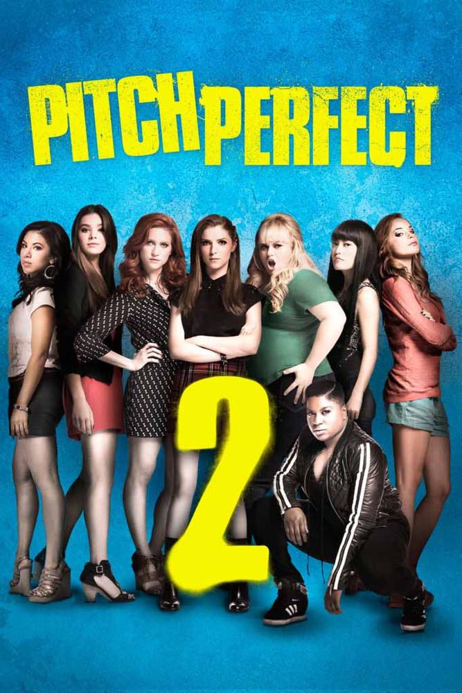 Pitch Perfect 2 [Vudu HD or Movies Anywhere HD  via Vudu]
