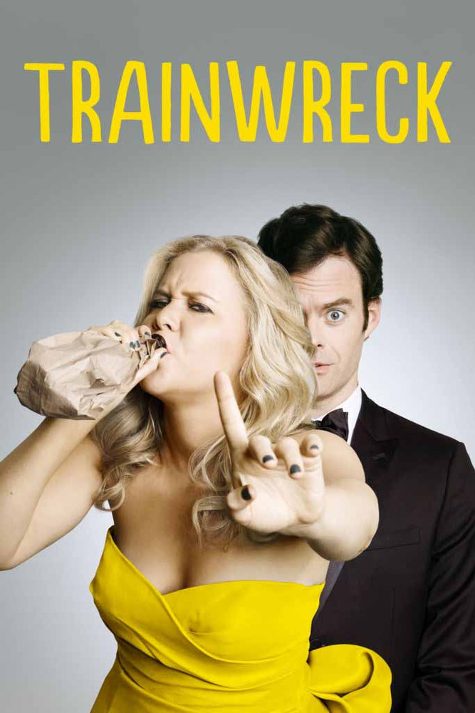 Trainwreck [iTunes HD]