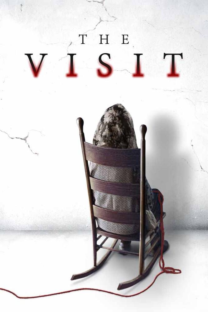 The Visit [Vudu HD or Movies Anywhere HD  via Vudu]