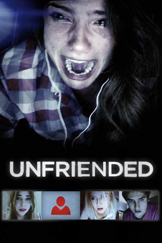 Unfriended [Vudu HD or Movies Anywhere HD  via Vudu]
