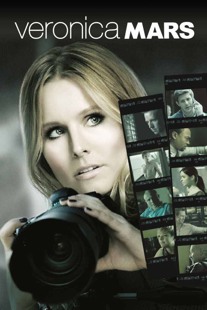 Veronica Mars [Movies Anywhere HD, Vudu HD or iTunes HD via Movies Anywhere]