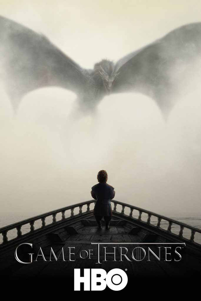 Game of Thrones Season 5 [Vudu HD]