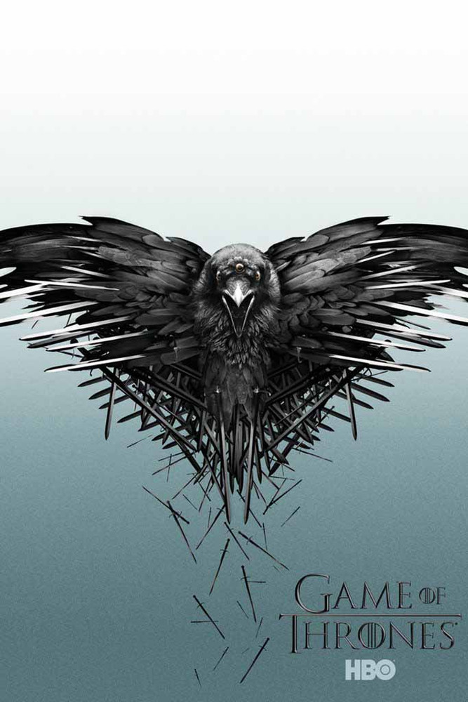 Game of Thrones Season 4 [iTunes HD]