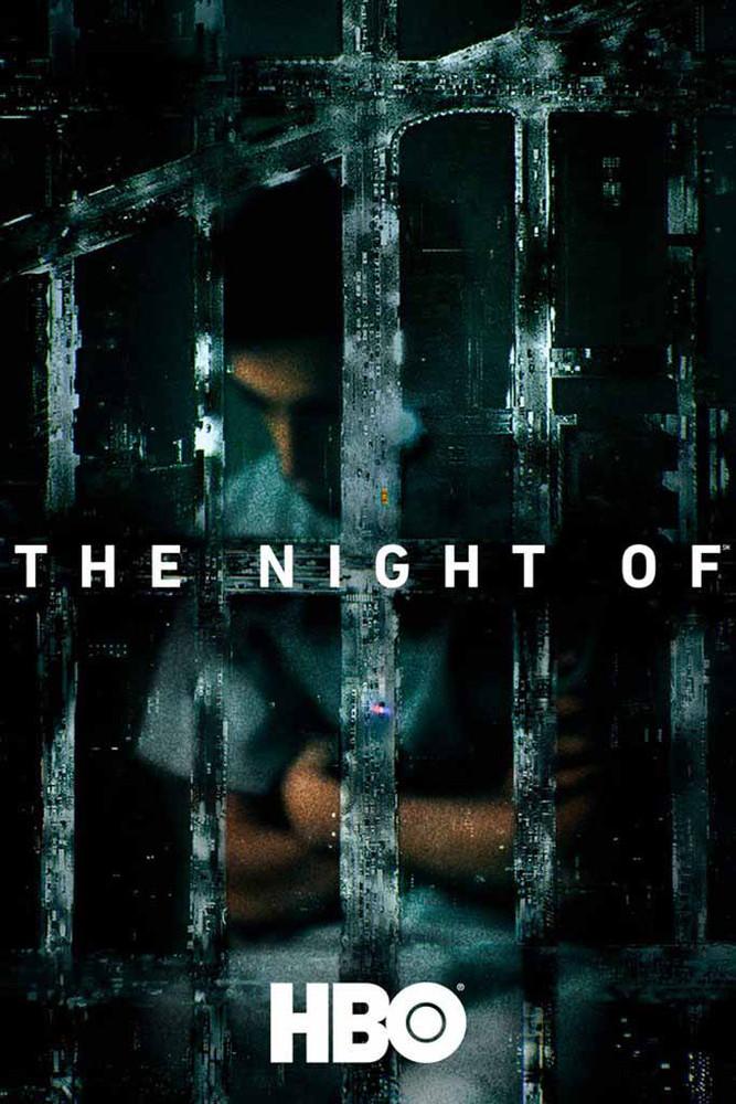 The Night Of: Season 1 [Vudu HD]