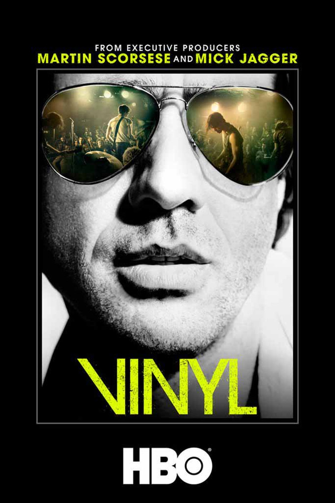 Vinyl: The Complete First Season [iTunes HD]