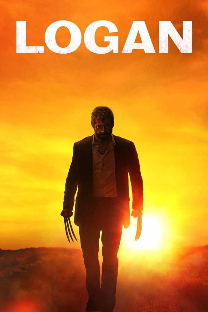 Logan [Movies Anywhere HD, Vudu HD or iTunes 4K via Foxredeem.com]