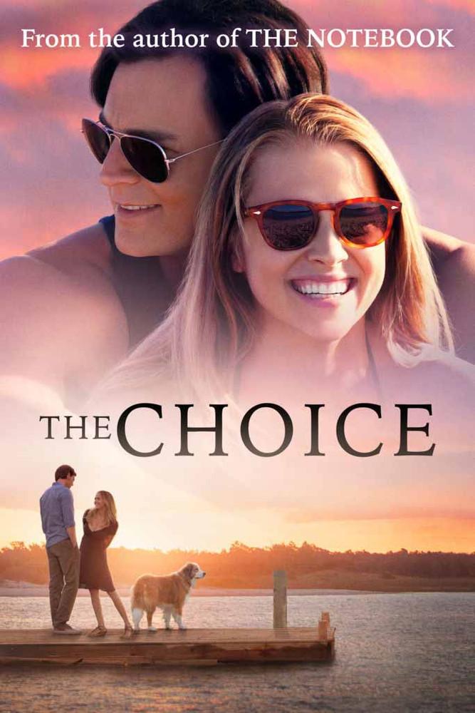 The Choice [Vudu HD]