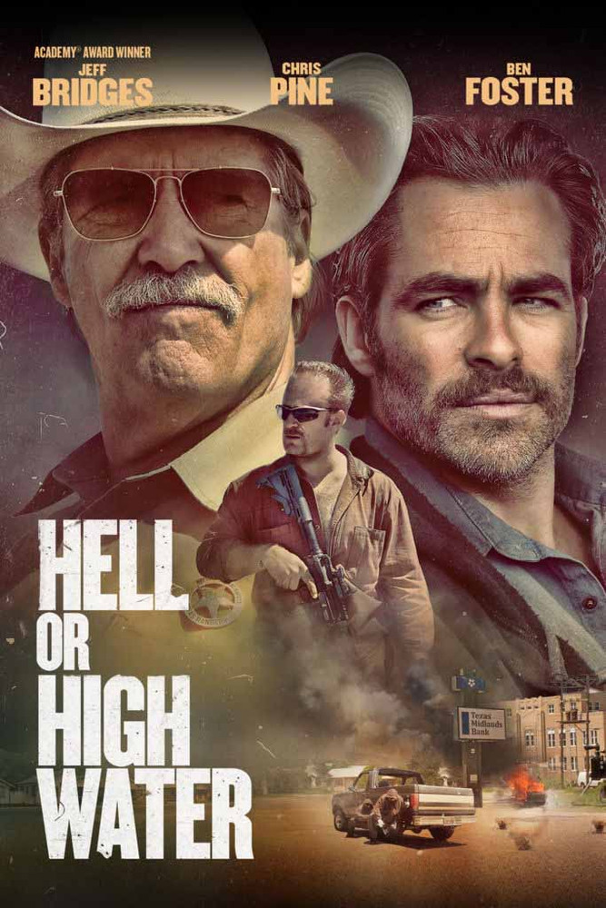 Hell or High Water [Vudu HD]