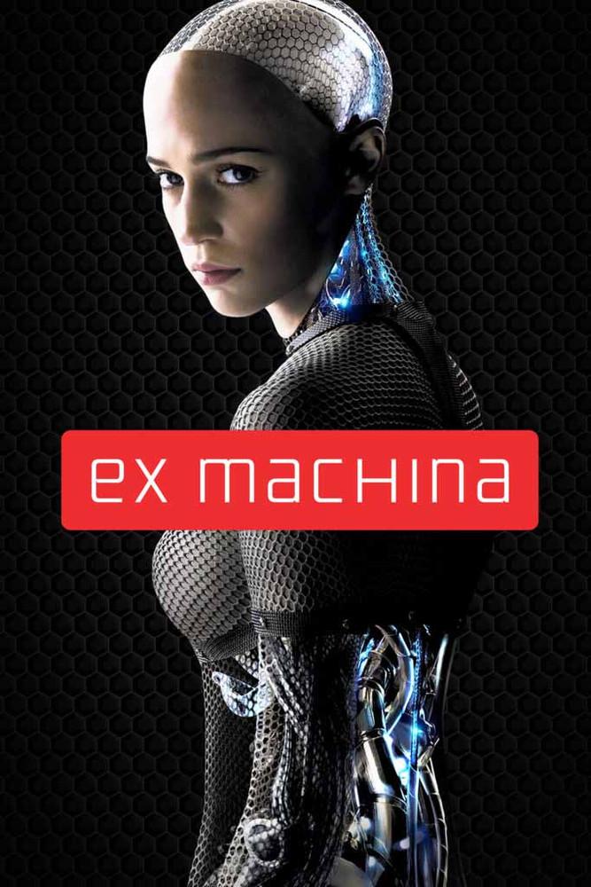 Ex Machina [Vudu HD]
