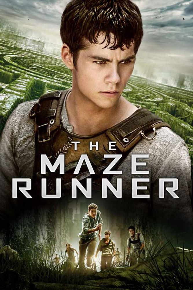 Maze Runner [Movies Anywhere HD, Vudu HD or iTunes HD via Movies Anywhere]