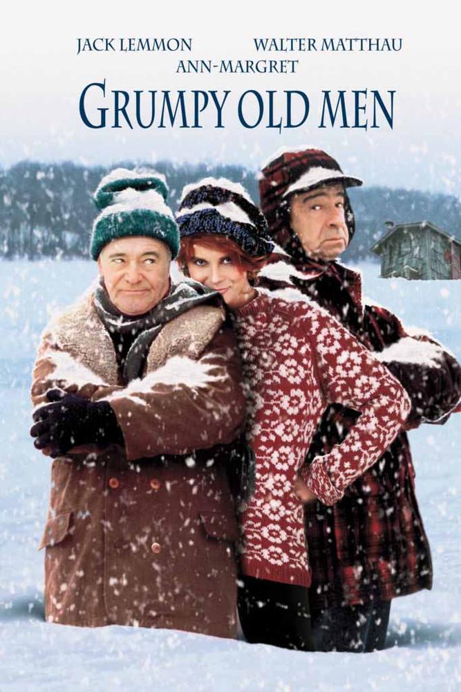 Grumpy Old Men [Movies Anywhere HD, Vudu HD or iTunes HD via Movies Anywhere]