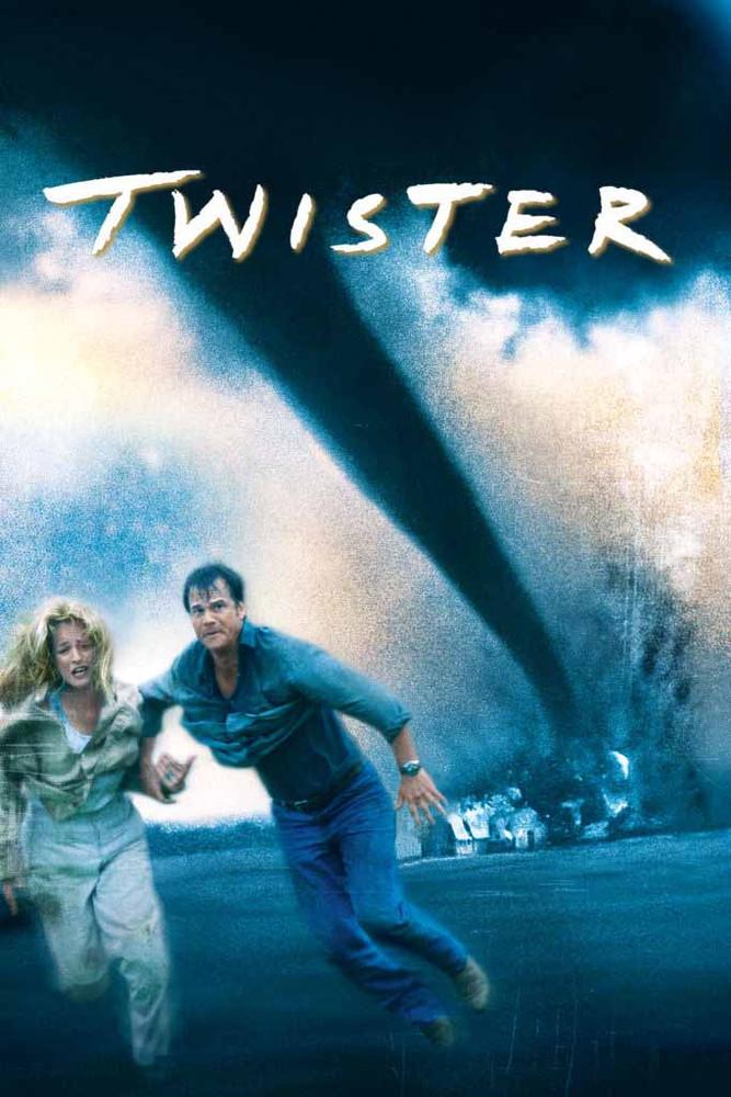 Twister [Movies Anywhere HD, Vudu HD or iTunes HD via Movies Anywhere]