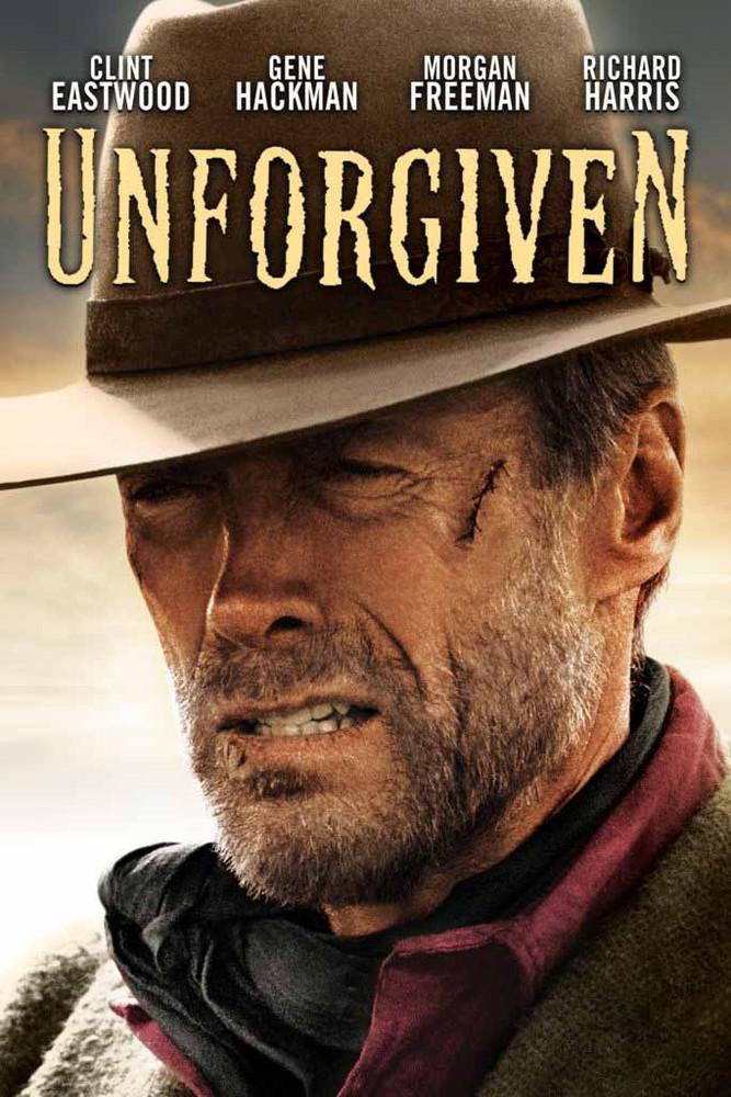Unforgiven [Movies Anywhere HD, Vudu HD or iTunes HD via Movies Anywhere]