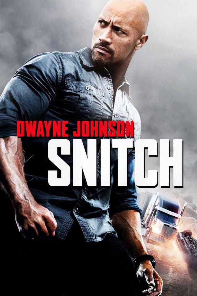 Snitch [Vudu HD]