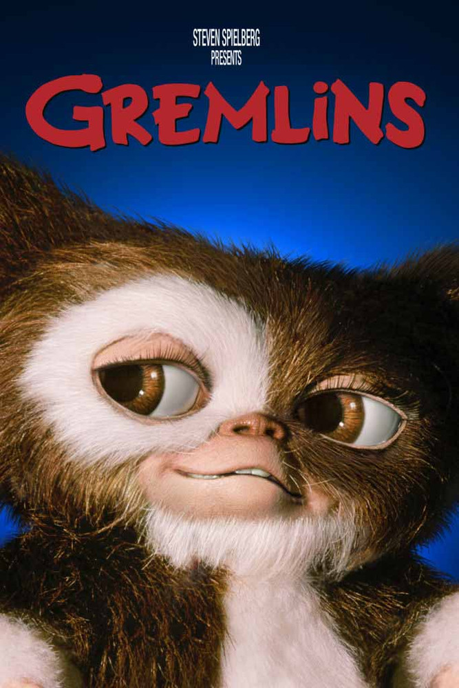 Gremlins [Movies Anywhere HD, Vudu HD or iTunes HD via Movies Anywhere]