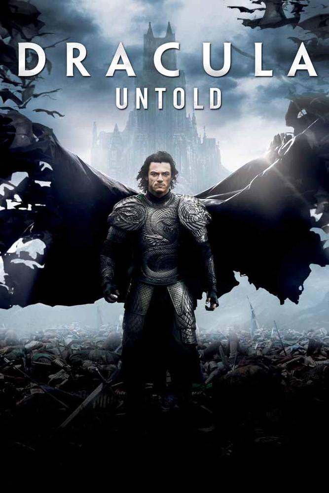 Dracula Untold [iTunes HD]