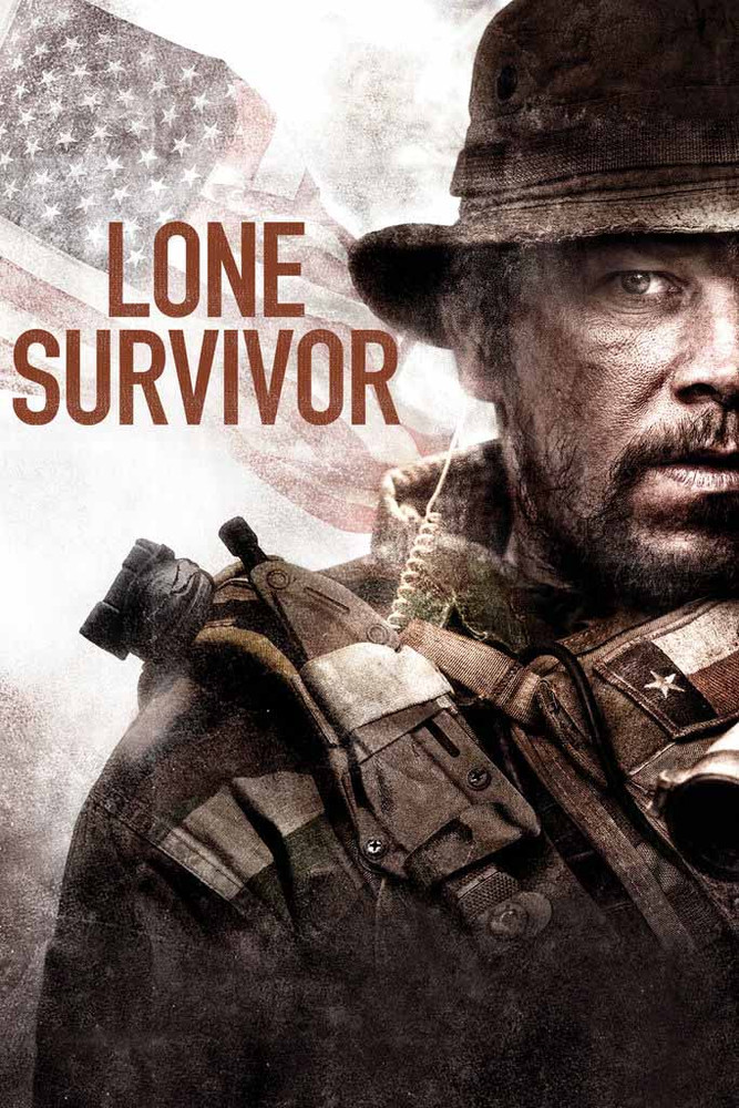 Lone Survivor [iTunes HD] Ports To Vudu and Movies Anywhere