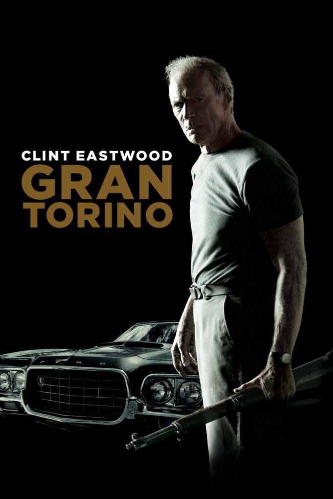 Gran Torino [Movies Anywhere HD, Vudu HD or iTunes HD via Movies Anywhere]