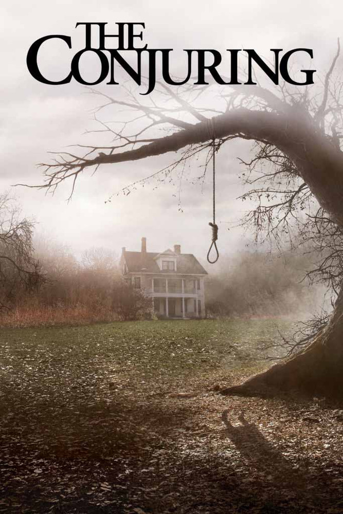 The Conjuring [Movies Anywhere HD or iTunes HD via  Movies Anywhere]