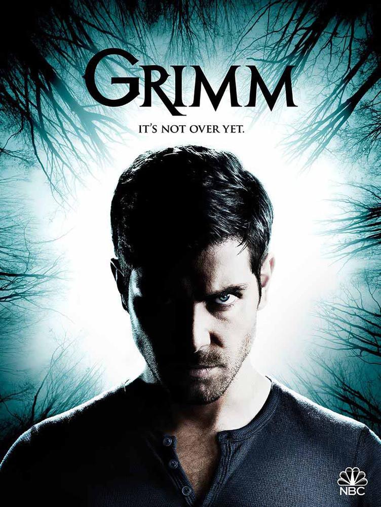 Grimm Season 6 [Vudu HD or Movies Anywhere HD  via Vudu]