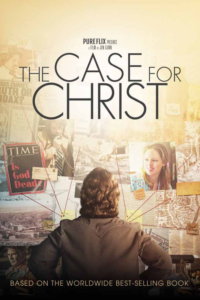 The Case For Christ [iTunes HD]