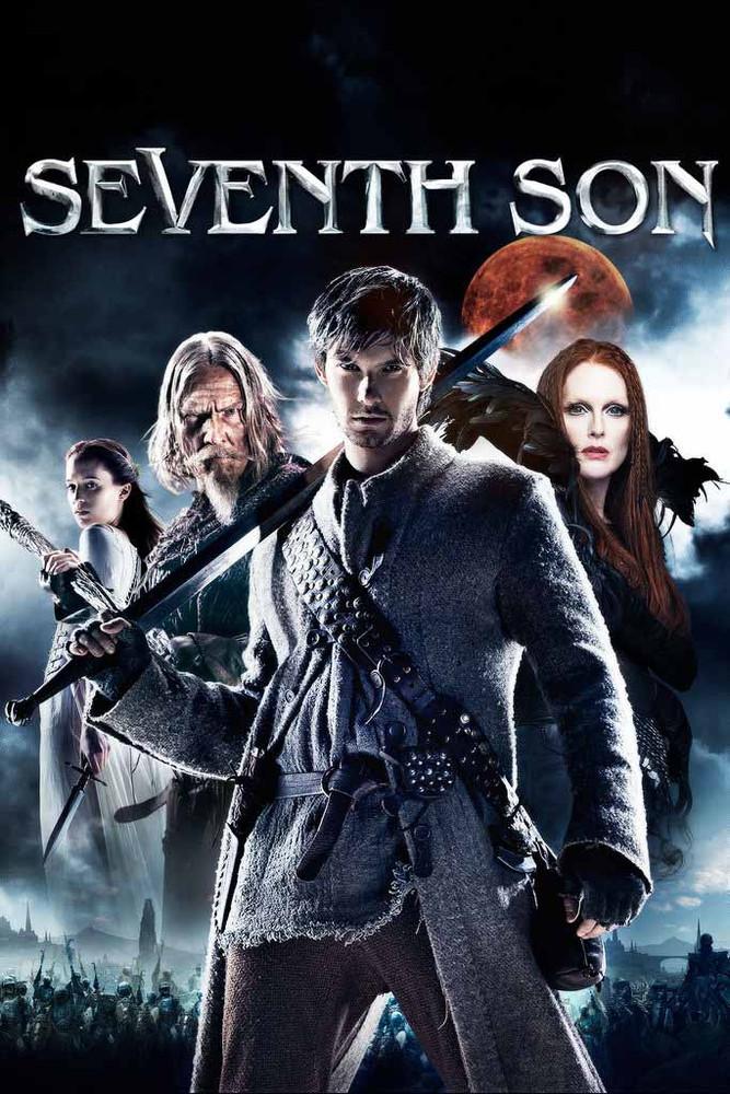 Seventh Son [Vudu HD]